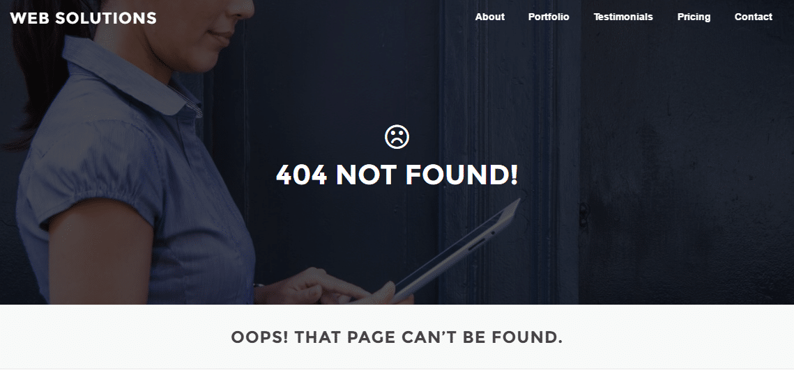 Redirect users from 404 page in WordPress