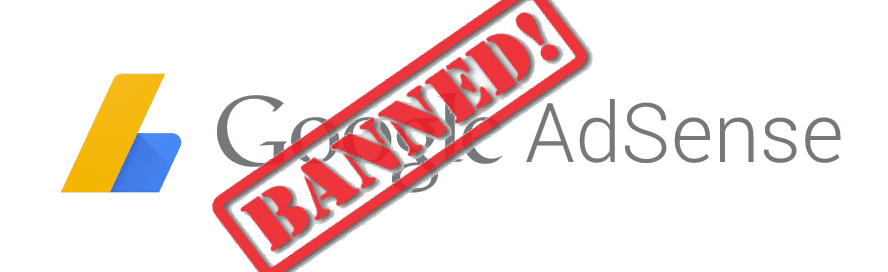 How to check if a website is banned from AdSense