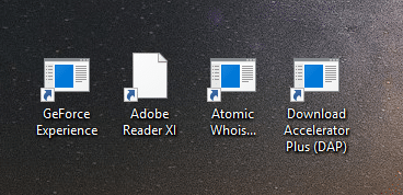 Fix Icons missing their specialized image