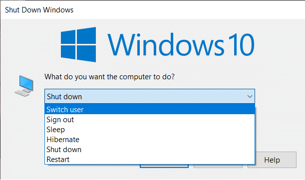 How to check Fast User Switching is enabled in Windows 10