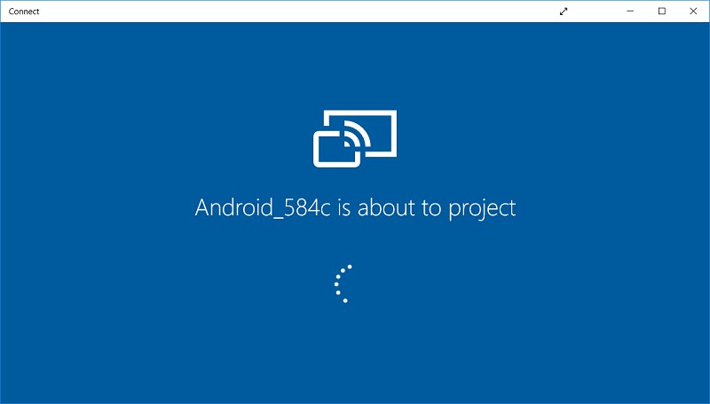 How to Mirror Android Screen to your PC