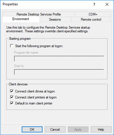 Install Remote Server Administration Tools (RSAT) on Windows 10