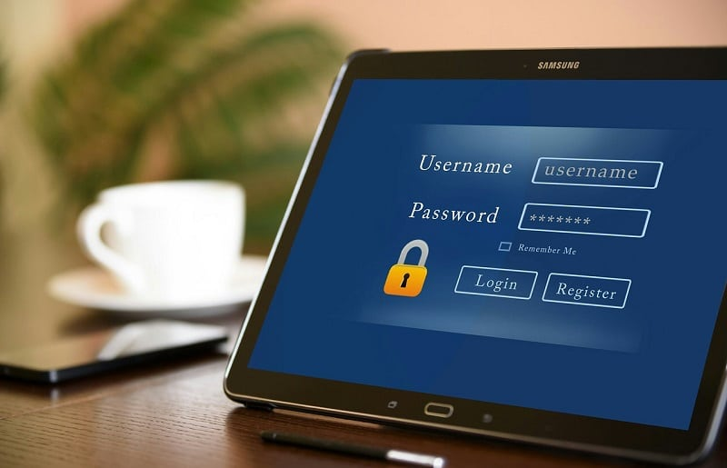 Reveal Hidden Passwords behind asterisk without any software