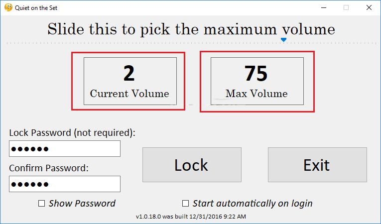 How to Set Maximum Volume Limit in Windows 10