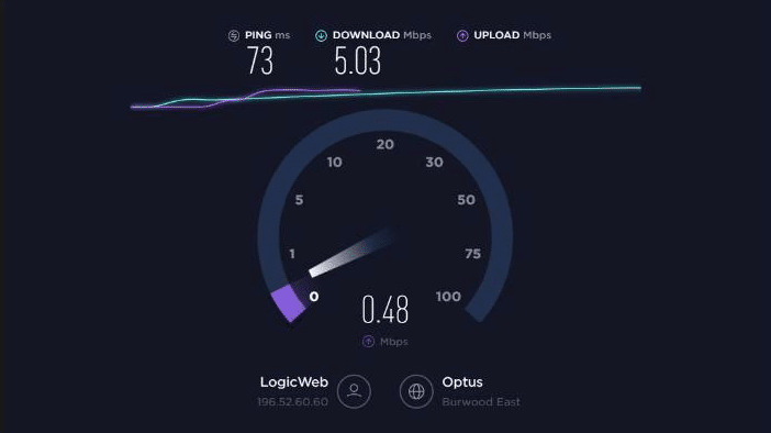Check Speed of Network using Speedtest | Fix Slow Internet Connection