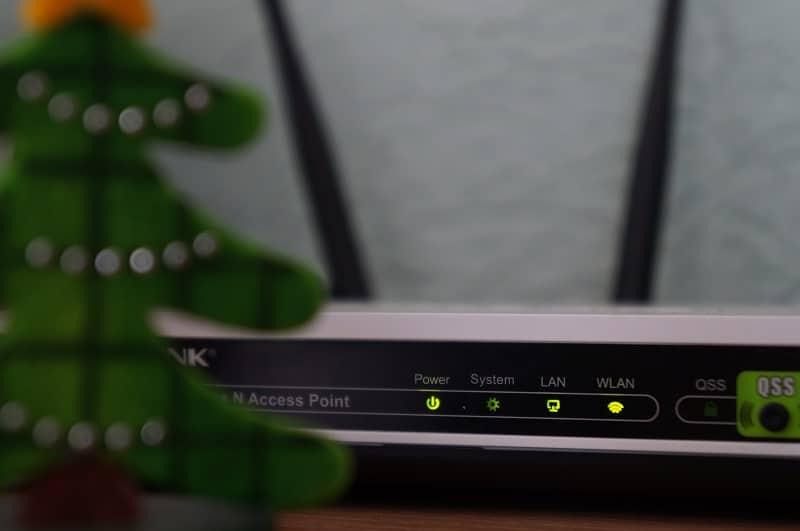 Fix your Wi-Fi Signal