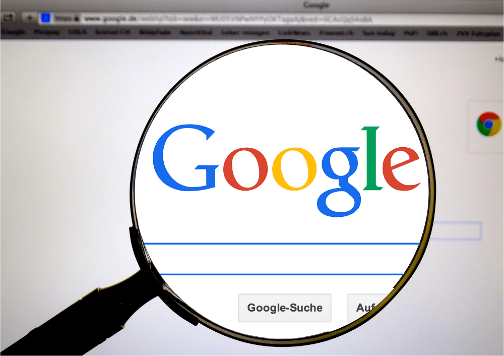Remove Google Redirect Virus Manually