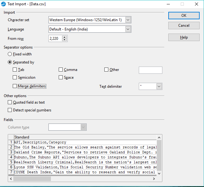 Your CSV file will open up | What is a CSV file & How to open a .csv file?