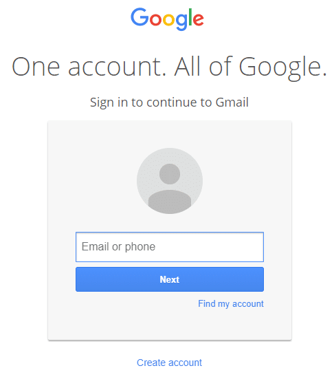Enter your username and password and click on Sign in