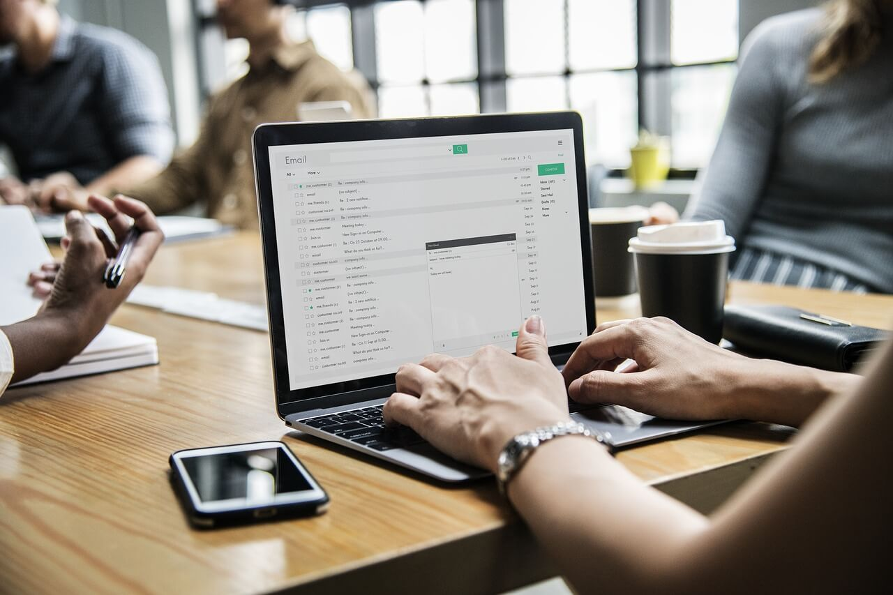 Top 9 Free Email Service Providers You Should Consider [2019]