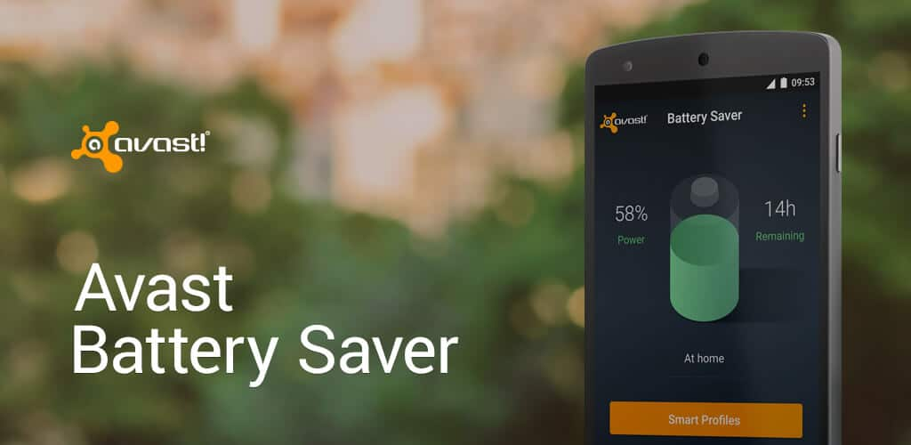 Avast Battery Saver for Android