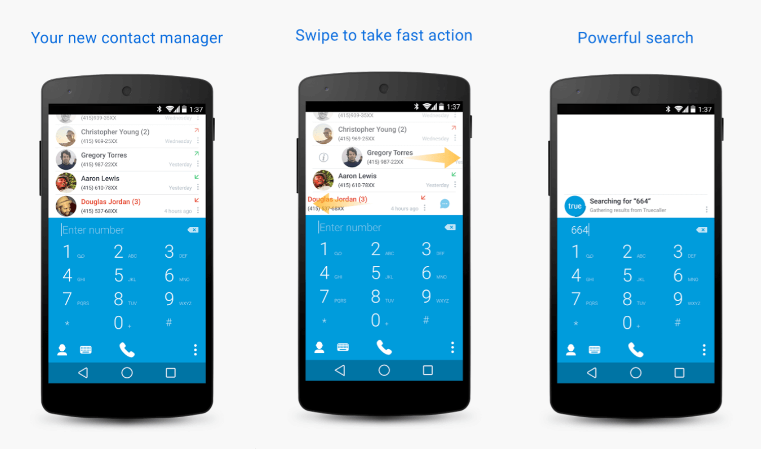 10 Best Dialer Apps for Android in 2020