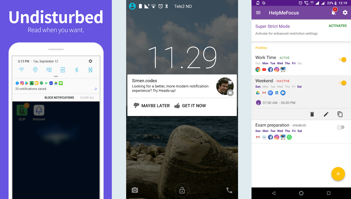 10 Best Notification Apps for Android (2020)