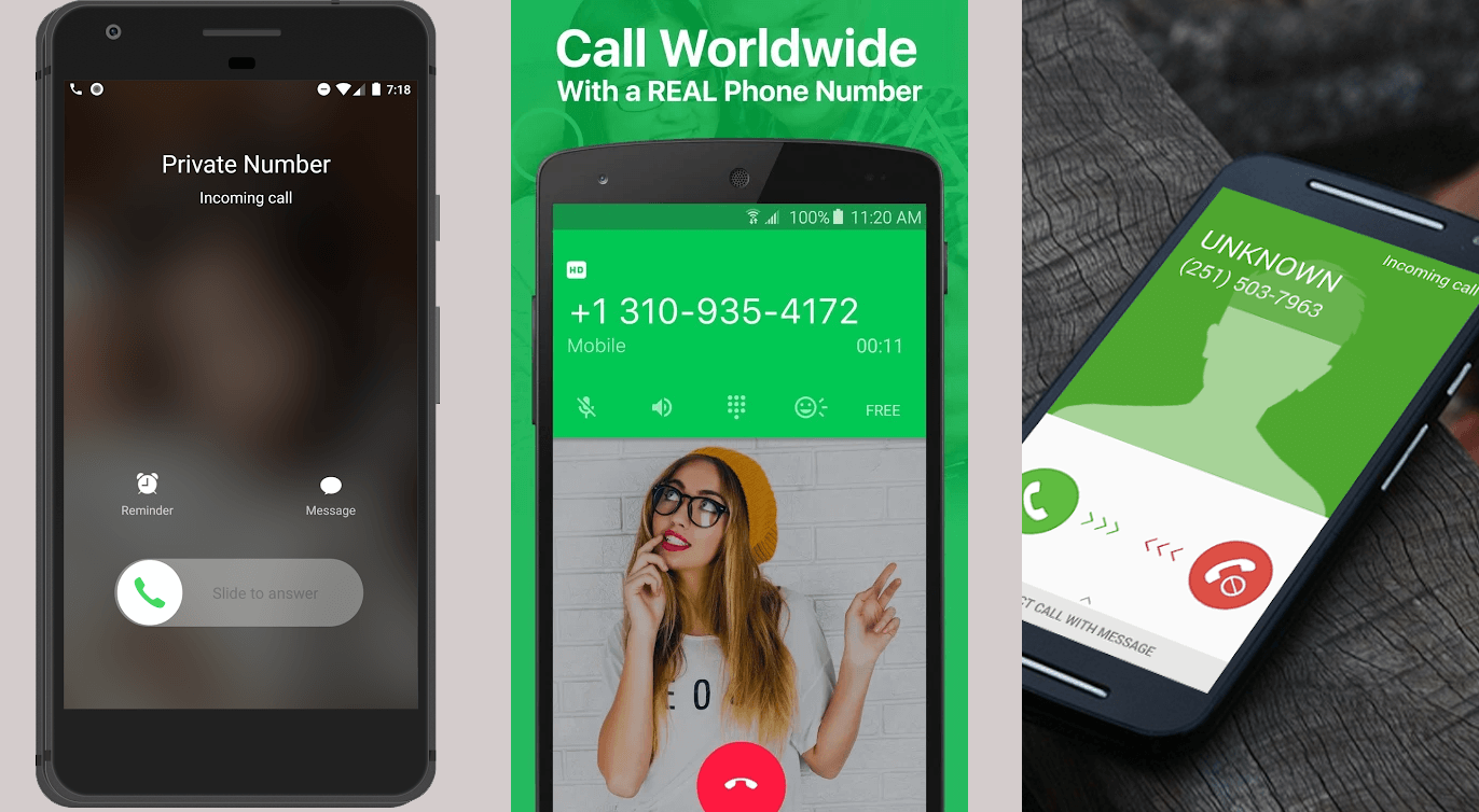 7 Best Fake Incoming Call Apps for Android