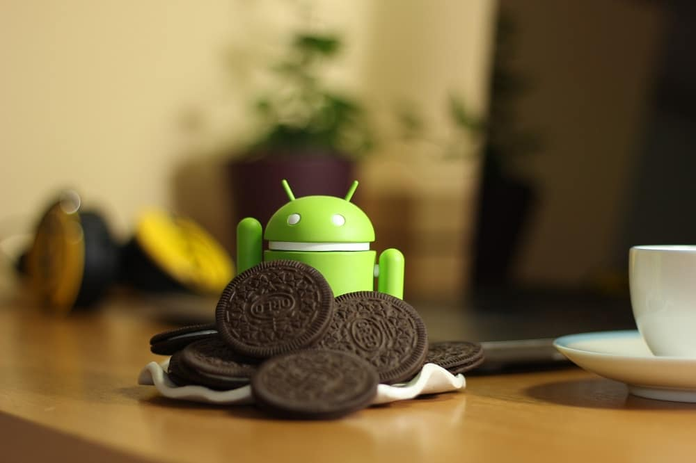 Android Version History from Cupcake (1.0) to Oreo (10.0)