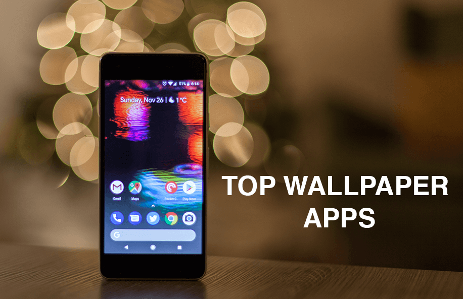 Top 10 Free Android Wallpaper Apps of 2020