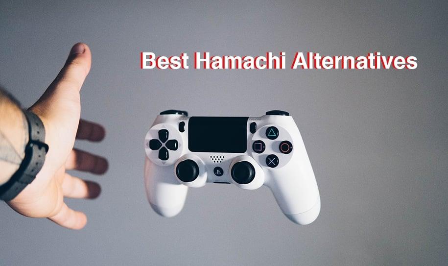 Top 10 Hamachi Alternatives for Virtual Gaming (LAN)