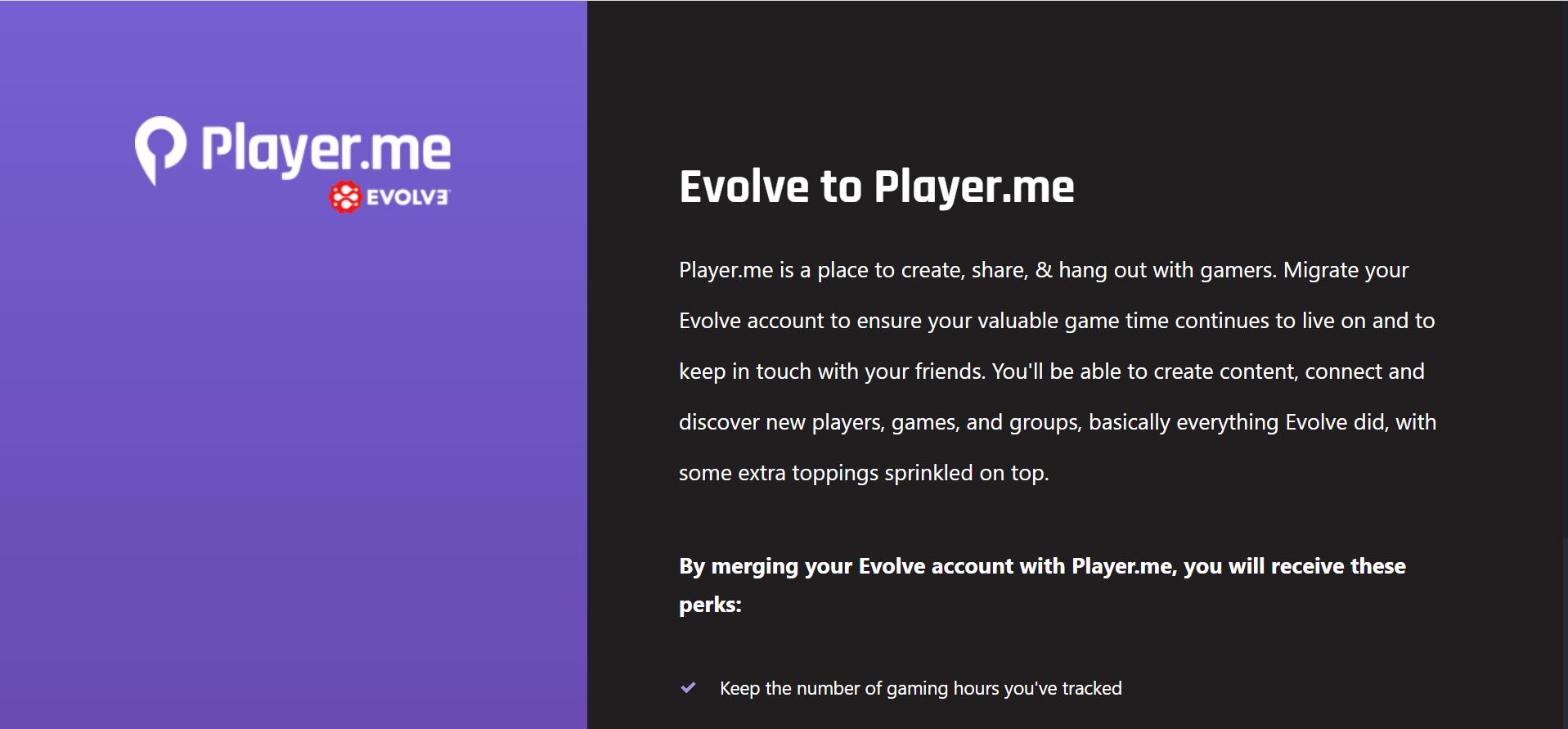 evolve player.me - Top 10 Hamachi Alternatives for Virtual Gaming (LAN)