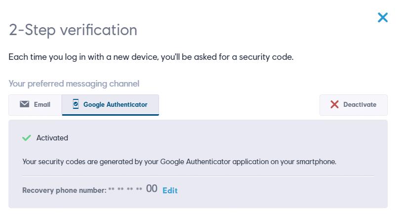 Fix Uplay Google Authenticator Not Working