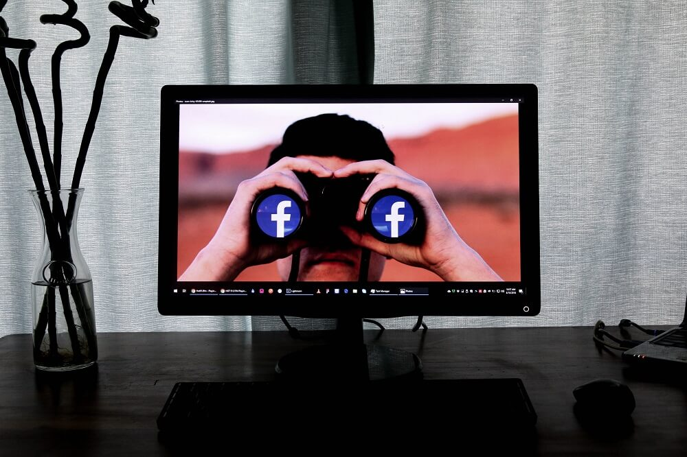 How to Check Facebook Profile Without An Account