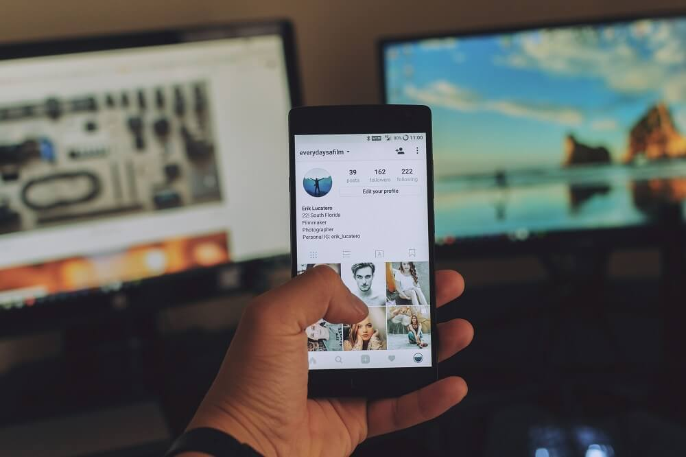 How to Delete Multiple Instagram Photos at Once