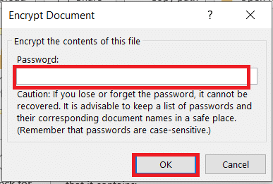Remove the password from the box and leave the box empty. Finally, click on the save.