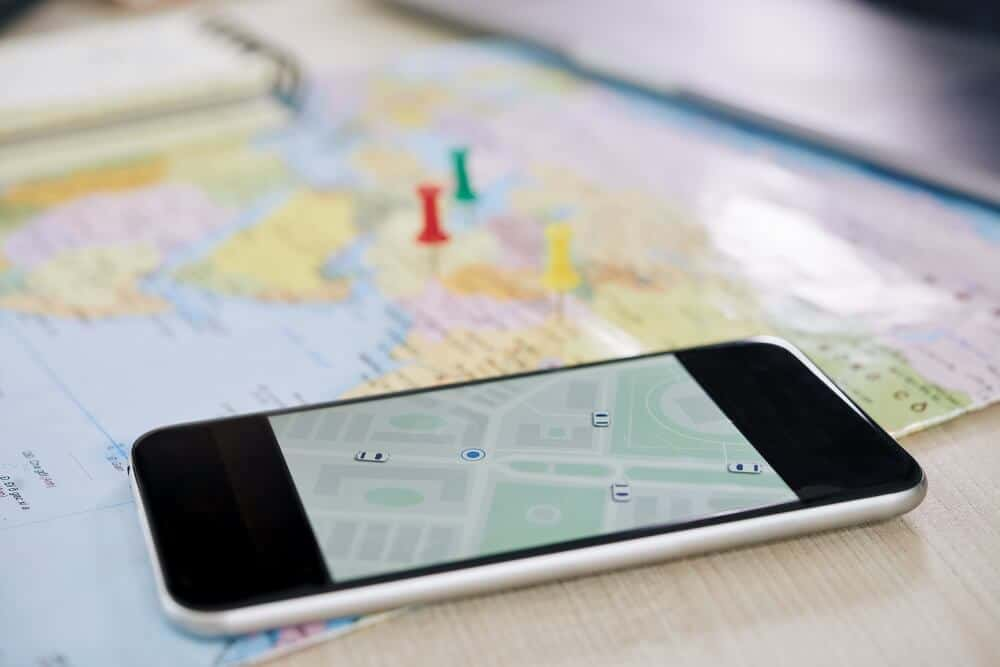 8 Ways to Fix Android GPS Issues