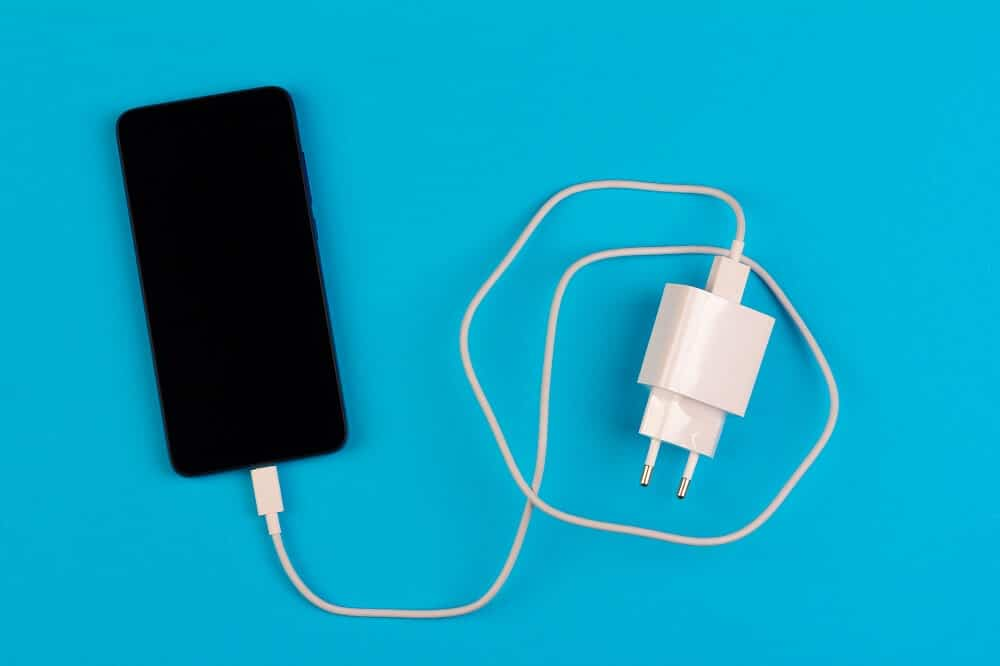 Check Wall Plug Adapter | How to Fix Slow Charging on Android