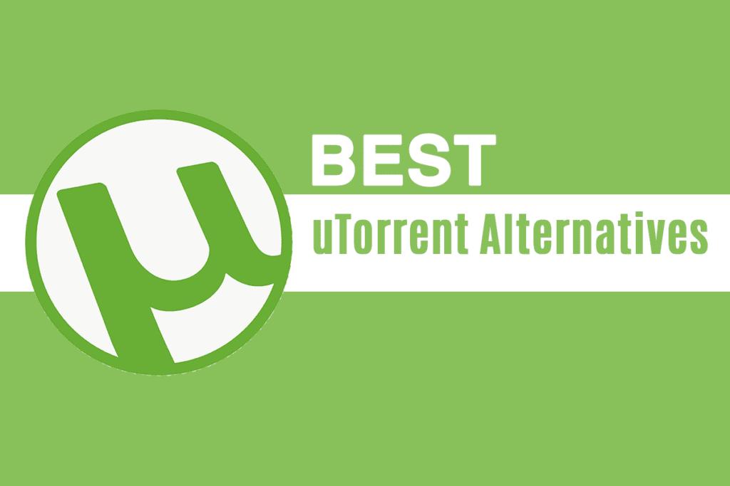 15 Best uTorrent Alternatives in 2020