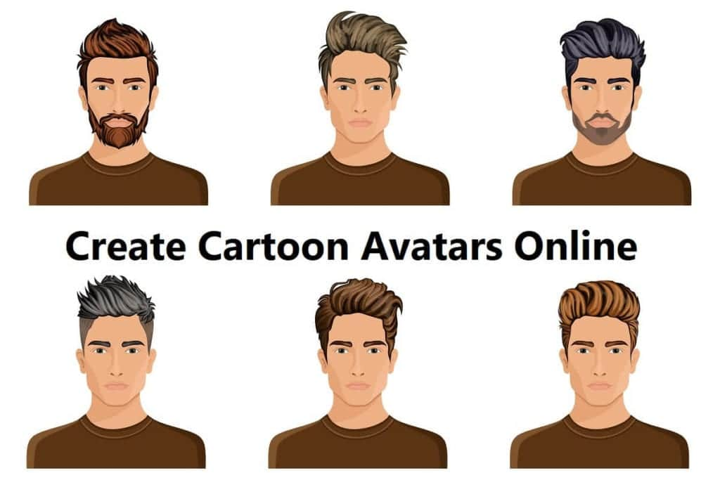 24 Incredible Websites to Create Cartoon Avatars Online