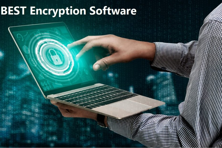 25 Best Encryption Software For Windows