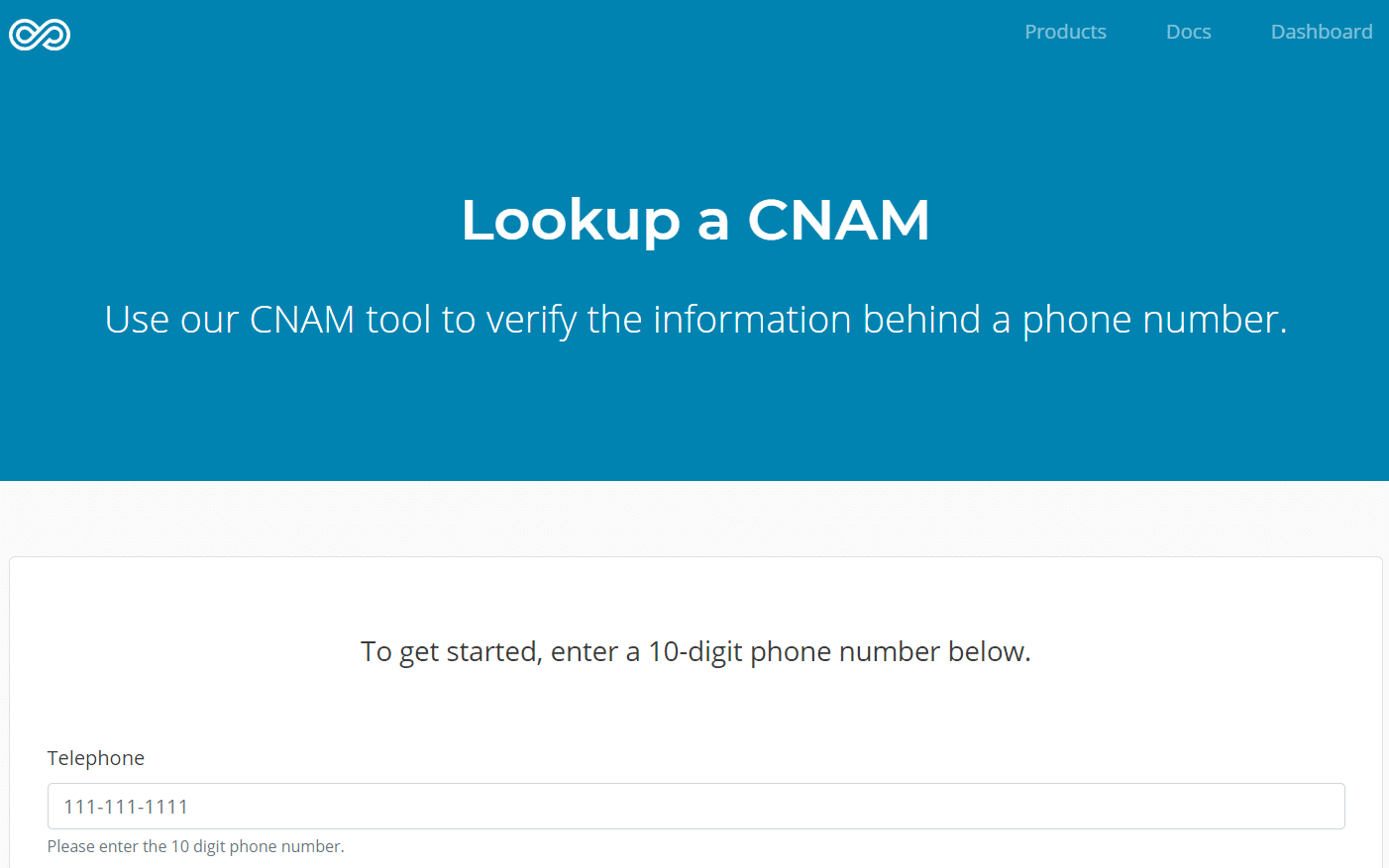 CNAM | How To Trace The Location