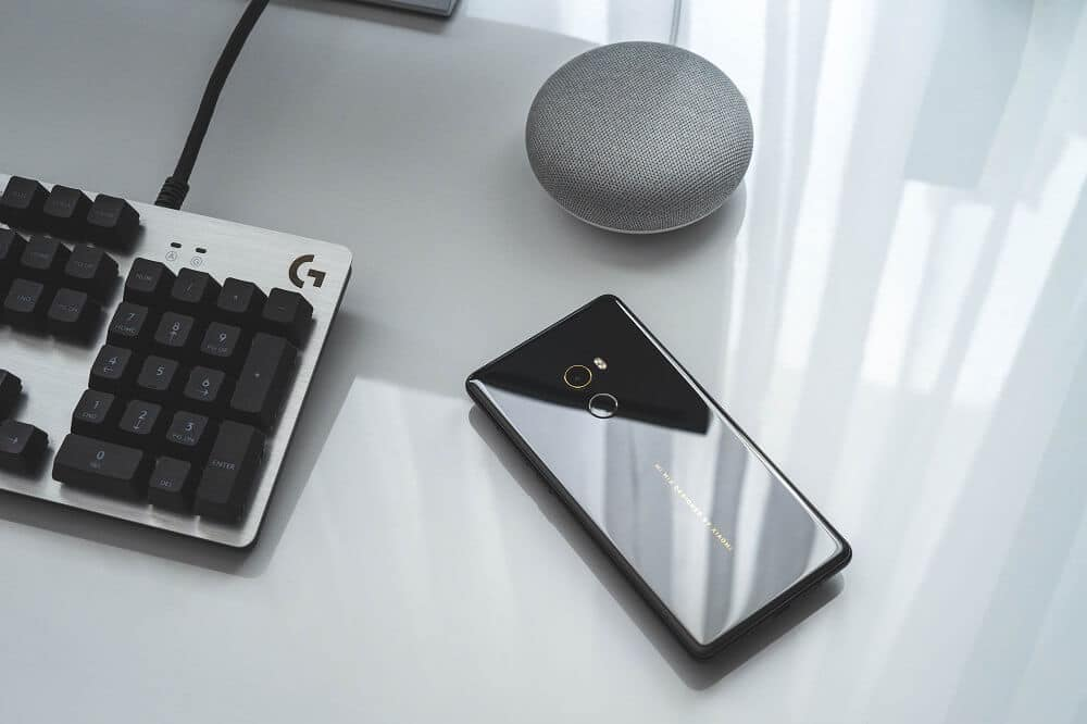 Connect your phone to an External Speaker