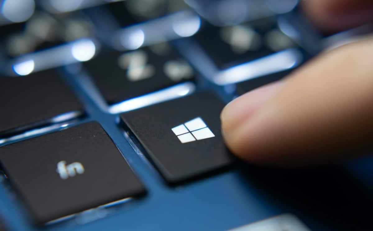 Fix Windows Key Not Working In Windows 10