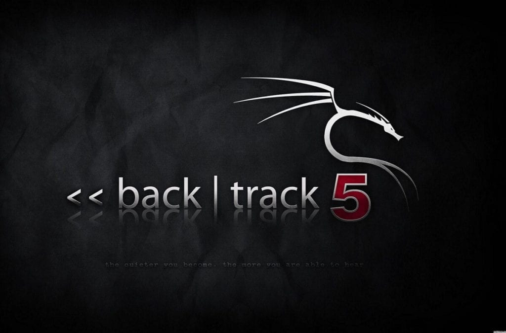 How to Install and Run Backtrack on Windows