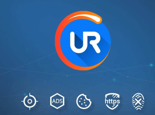 Instead of using Chrome, try a UR browser