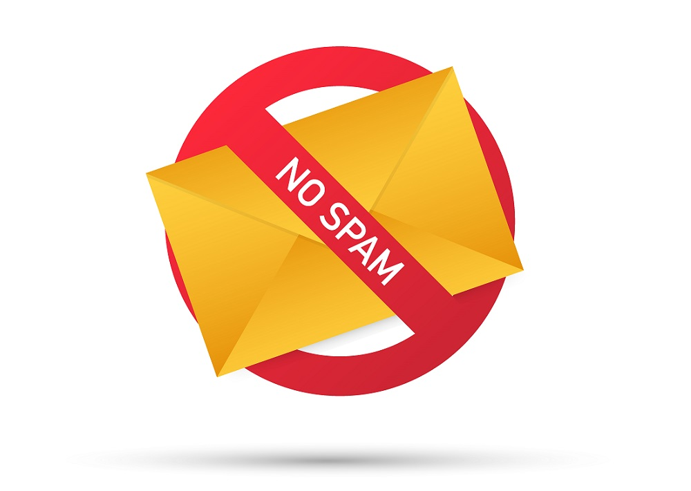 Optimize your spam filters