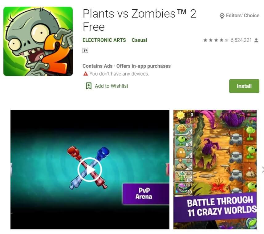 ASPHALT 8 AIRBORNE | Best Offline Games For Android