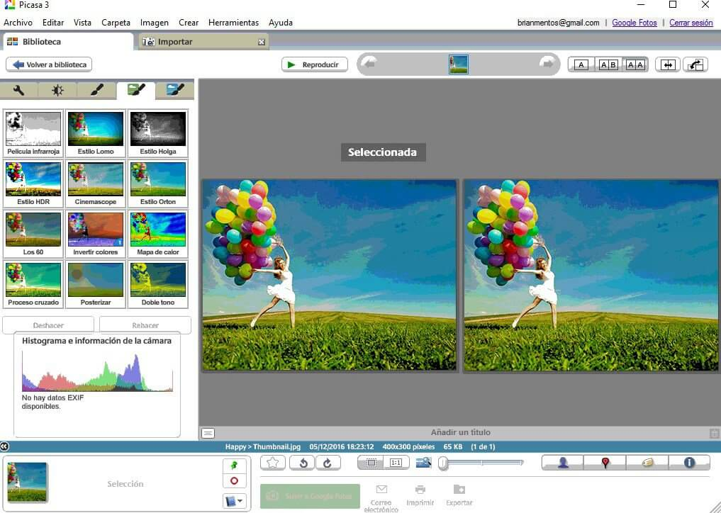 Picasa | Must Have Software Programs for Windows