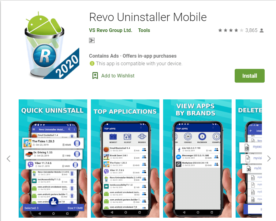 Revo Uninstaller | Remove Leftover Files After Uninstalling Apps