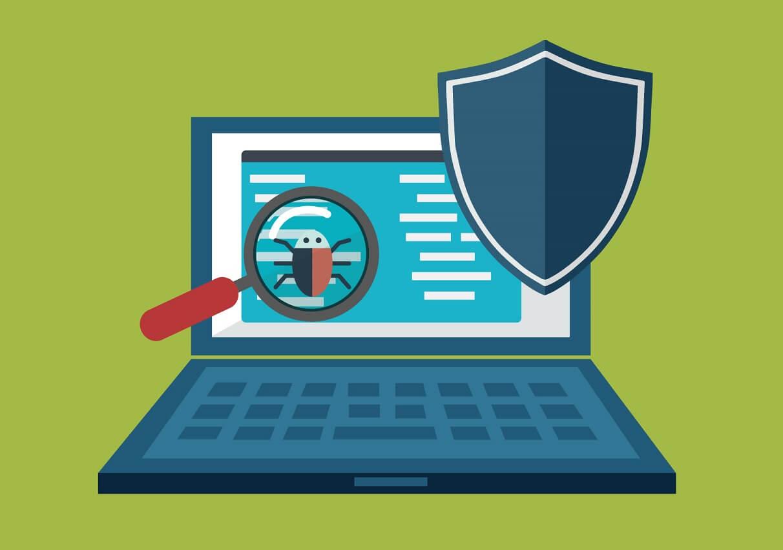 Use antivirus and anti-spam software