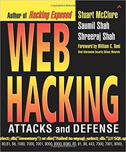 Attacks and Defense