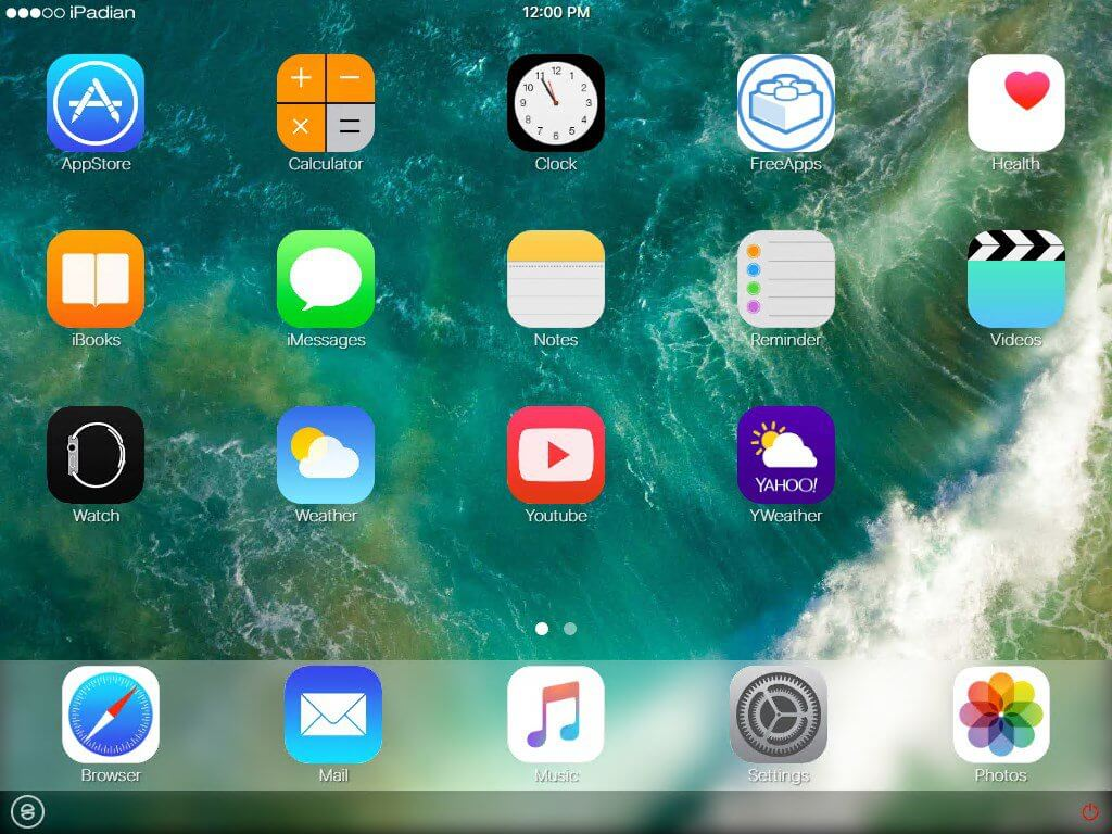 ipadian How To Run iOS Apps On Your PC