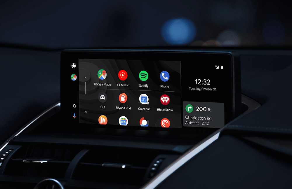 Fix Android Auto Crashes and Connection issues