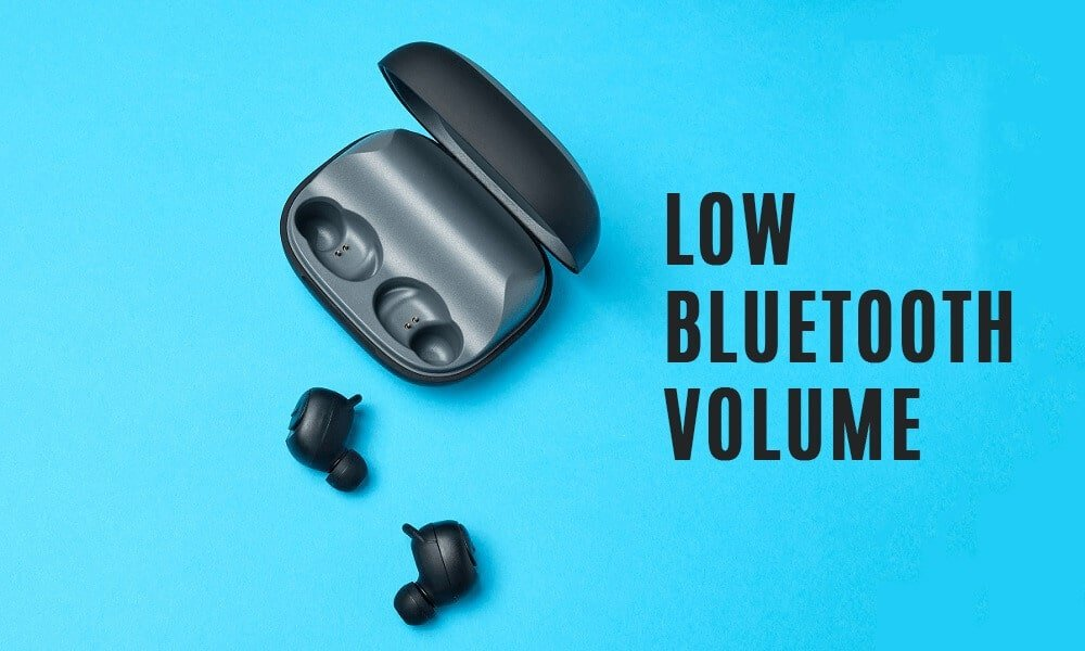 Fix Low Bluetooth Volume on Android