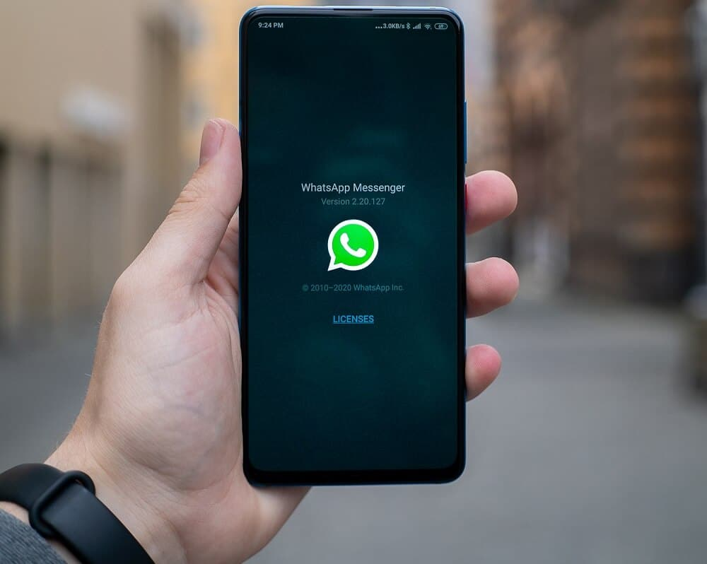 How to use WhatsApp without Sim or Phone Number