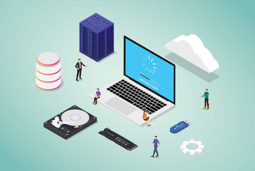 9 Best Free Data Recovery Software (2020)