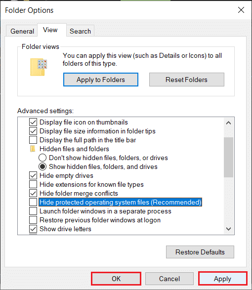 Click on Applyand thenOKto save changes | Enable or Disable Hibernation on Windows 10
