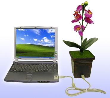flowerpod