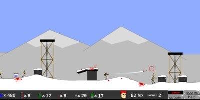 gunmasteronslaughtgame